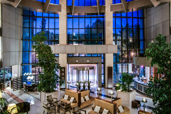 luxury hotels in madrid sheraton mirasierra suites hotel