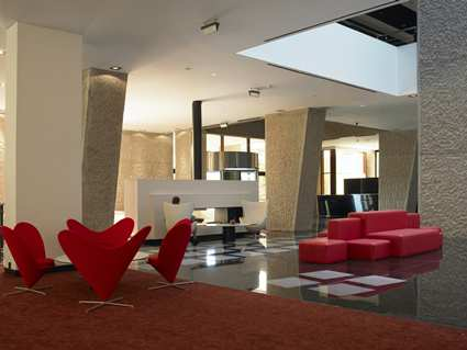 Cheap Hotels In Madrid Near Airport