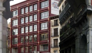 Hotels in Madrid city center. Petite Palace Mayor Plaza