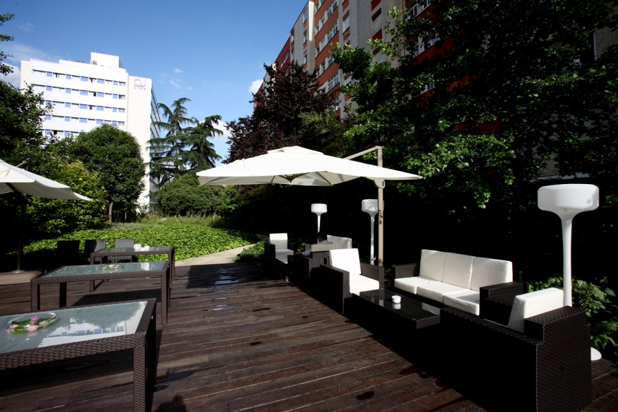 4 star hotels in madrid the ayre hotel col n the