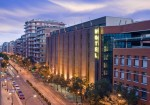 Budget hotels in Madrid. The Convención Hotel