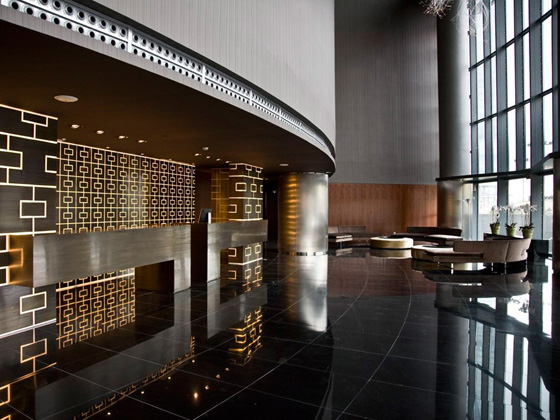 Luxury Hotels In Madrid Hotel Eurostars Tower The
