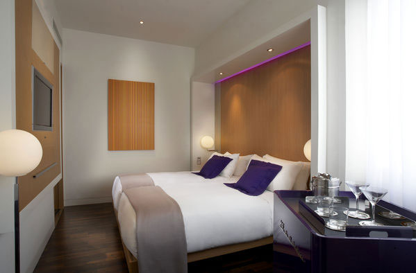 Boutique hotels in madrid hotel me reina victoria the for 4 star boutique hotel