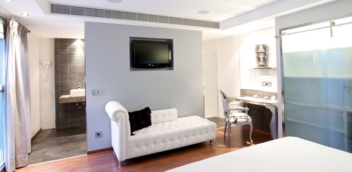 3 star hotels in Madrid. The Regina Hotel