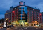 Hotels in Madrid Spain. The Mercure Hotel