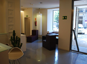 Cheap Hotels In Madrid Chic Basic Atocha Hotel The