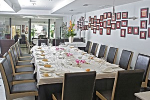 Hotels in Chueca. Lusso Infantas Hotel.