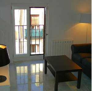 Apartments for rent in Madrid. Puerta del Sol apartments.