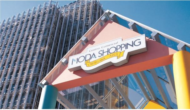 Places to go shopping in Madrid