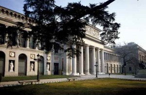 The Prado Museum. Madrid sightseeing Tour.
