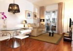 Apartments to rent in Madrid.