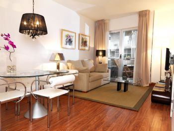 Apartments to rent in Madrid