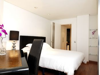 Cheap apartments in Madrid