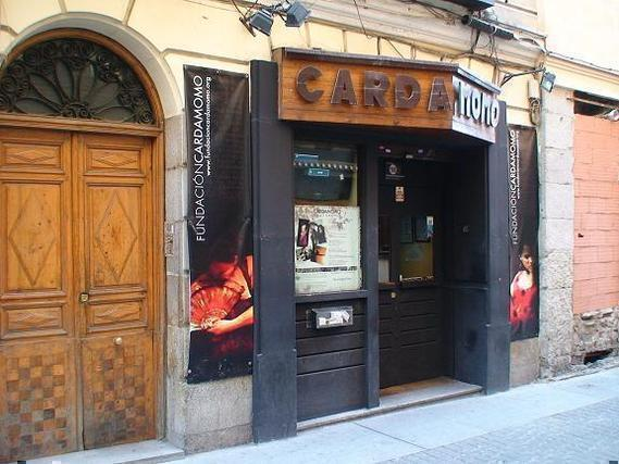 Best restaurants in Madrid