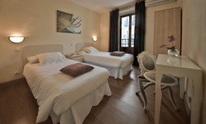Budget Hotels in Madrid. The Bergantin Hostel.