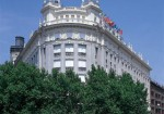 Hotels in Madrid city center. NH Nacional Hotel.