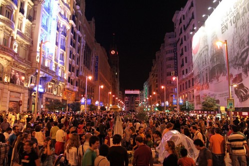 Madrid Nightlife The Information You Need About Madrid