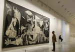 Reina Sofía Museum. What to see in Madrid.
