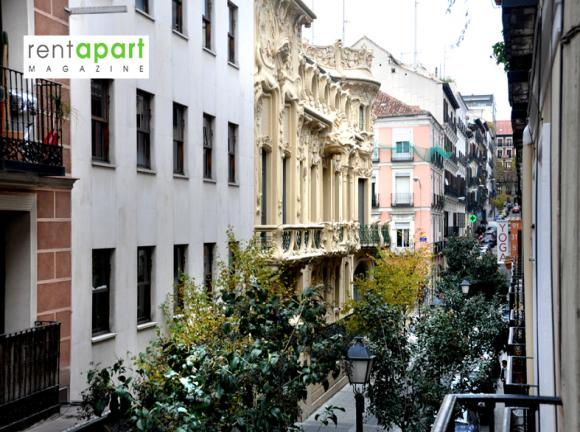 Apartment for days in Chueca