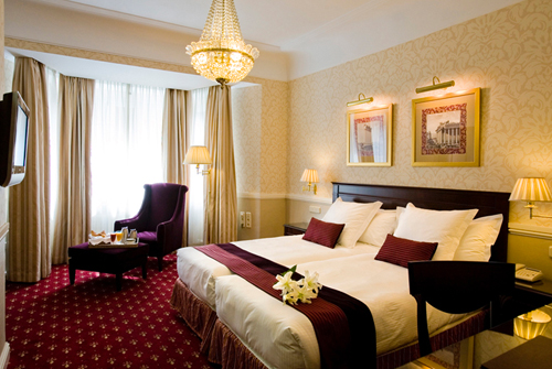 Hotel In Madrid City Center Emperador Hotel Madrid The