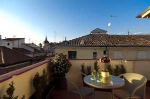 Economical Hostels in Madrid. THC Tirso de Molina.