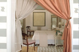 Luxury hotels in Madrid. Casa de Madrid.