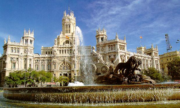 ... WHAT'S ON IN MADRID > A weekend in Madrid. Get the most out in Madrid