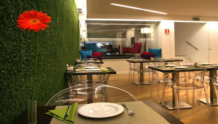 Apartments for rent in Madrid