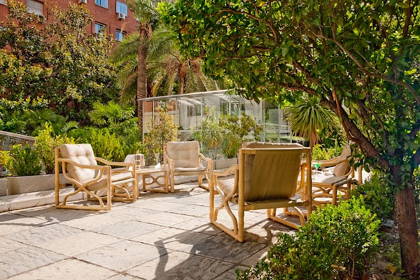 Nice Hotels In Madrid Vp Madro O Hotel The Information