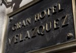 Hotels for business travelers in Madrid. Gran Hotel Velazquez.