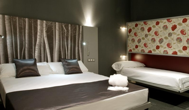 4 star hotels in Madrid