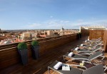 Cheap hotels in Madrid. Medium Cortezo Hotel.