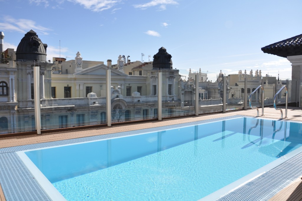 Image gallery hotel catalonia madrid for Hotels madrid