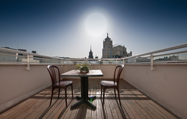 Hotels In Madrid Gran V A Catalonia Hotel The