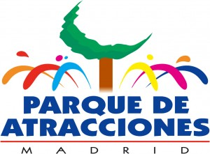 Theme Park. Locations of Interest. Parque de Atracciones Madrid.