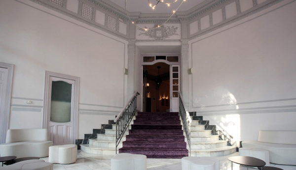Petit Palace Savoy Alfonso XII - The best 4 star hotels in Madrid