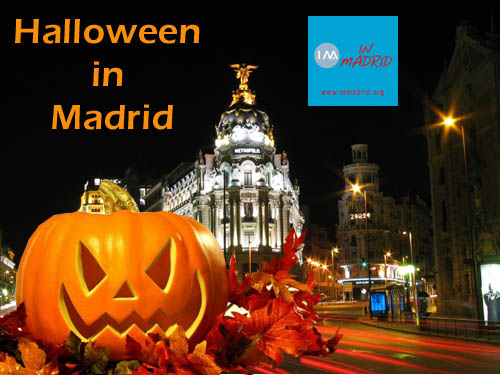 Best Halloween in Madrid