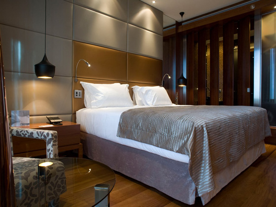 5 Star Hotels In Madrid