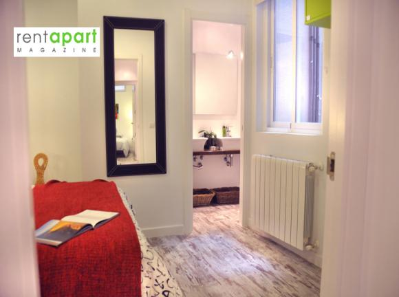 Rent apartment for days in Chueca. | The information you ...