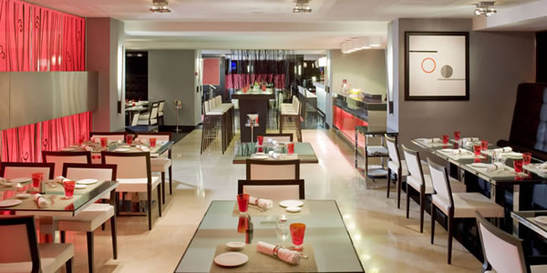 5 Star Hotels In Madrid Meliá Princesa Hotel The Information